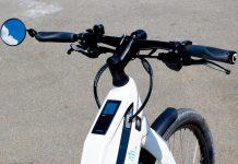 zalety roweru elektrycznego