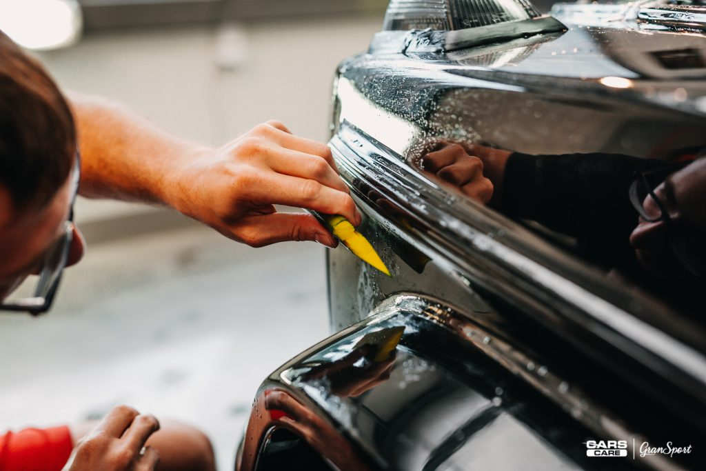 cars care auto detailing