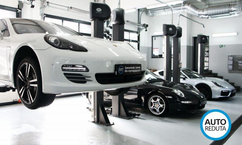 Porsche. Historia i rozwój marki