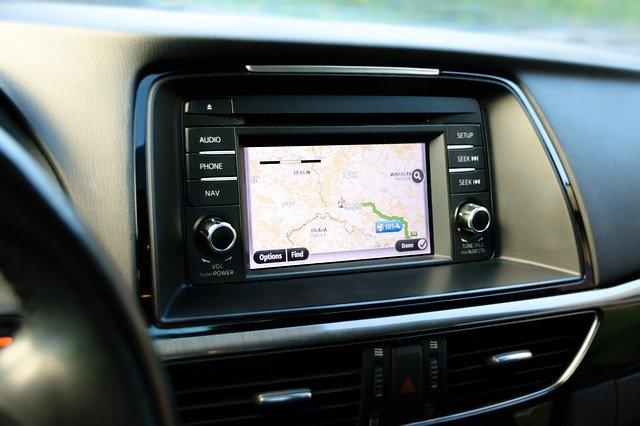 GPS do samochodu – jak wybrać?