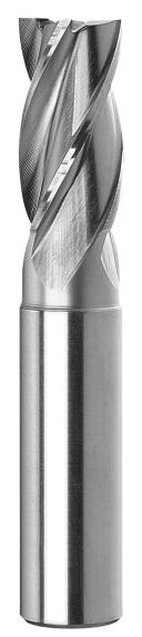 frez do metalu palcowy DIN 844