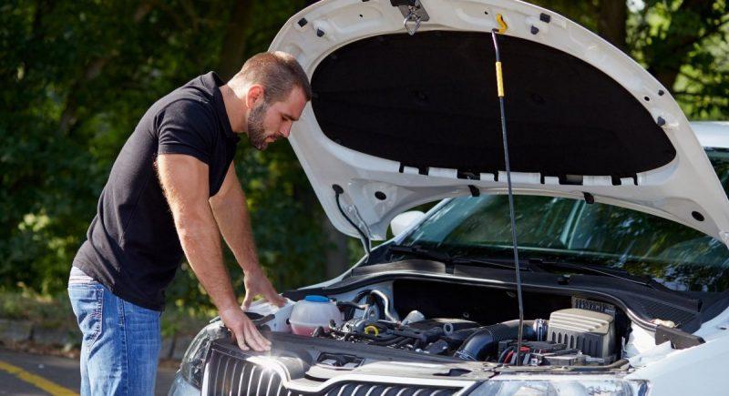 Pomoc drogowa zastąpi stacjonarny warsztat samochodowy?