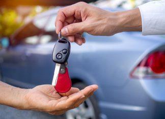 Sprzedaż samochodu w skupie auto-skup24.pl
