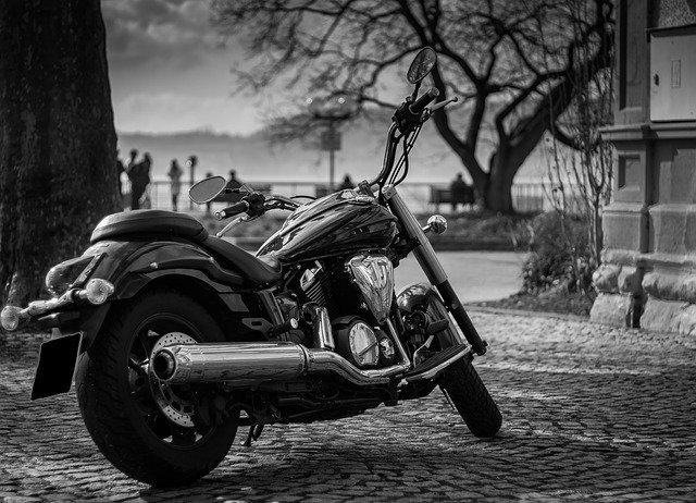 Sklep Yamaha – poznaj historię kultowych motocykli!