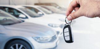 zakup używanego auta